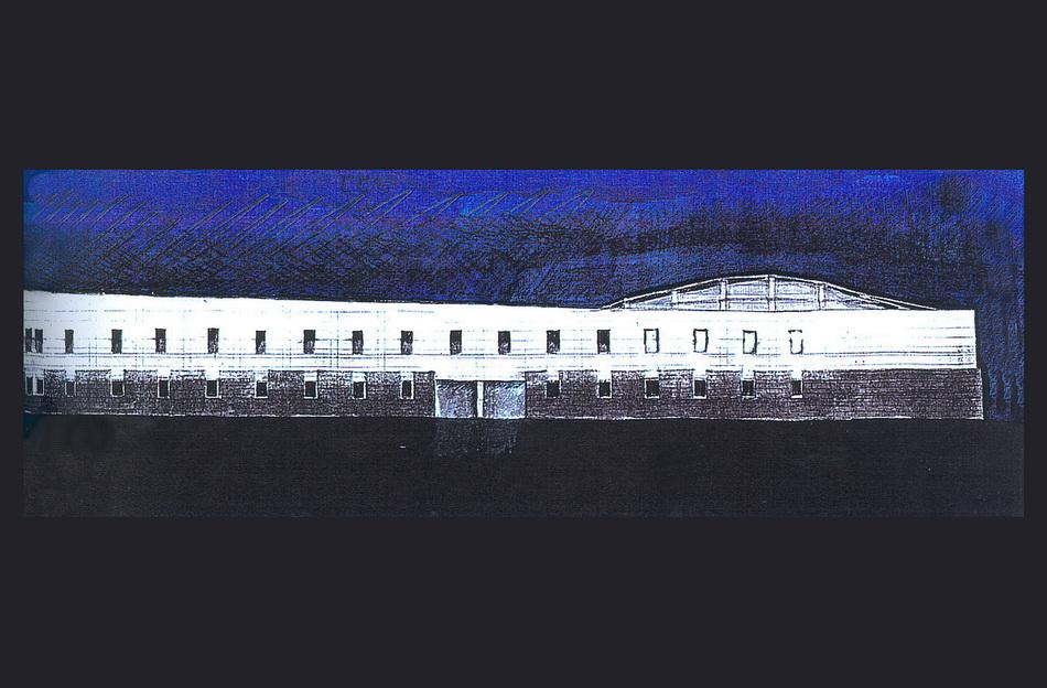Δημαρχείο Νάξου - Αρχιτεκτονικός διαγωνισμός