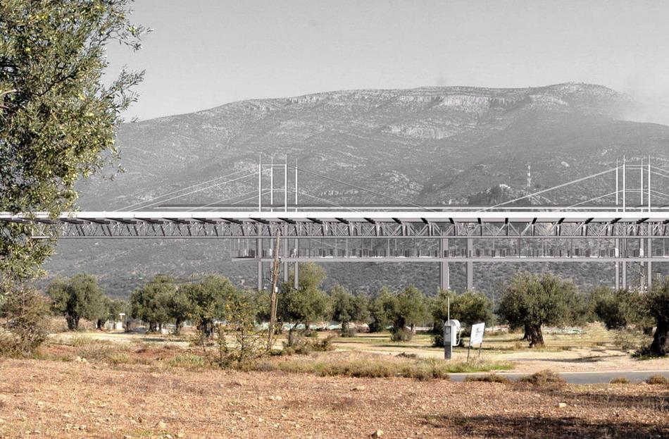 Open Museum at Loukou Kynourias
